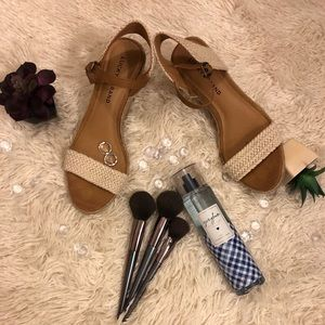 Lucky Brand Wedges Shoes